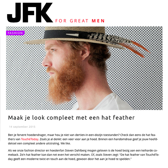 JFK-publication
